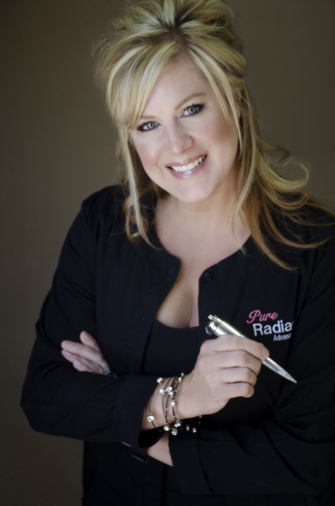 esthetician, industry, salon, makeup, headshot, head shot, professional, Albuquerque, Rio Rancho, branding