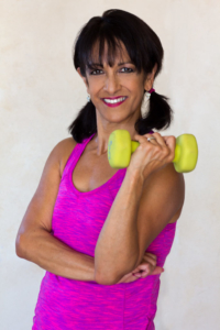 Head shot of personal trainer in Rio Rancho